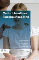 Medisch handboek kindermishandeling   9789031391844
