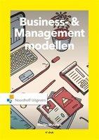 Business- & Managementmodellen   9789001885762