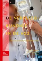 De verpleegkundige in de AGZ | 9789031379453
