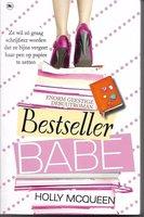 Bestseller babe | 9789044341676