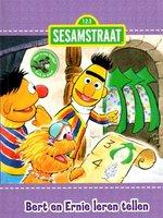 Bert en Ernie leren tellen | 9789086513031