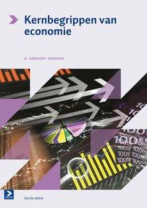 Kernbegrippen van economie | 9789039521472