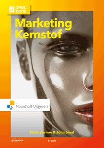 Marketing kernstof | 9789001862893