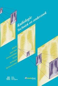 Radiologie techniek en onderzoek   9789036814546