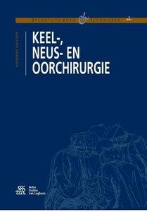 Keel-, neus- en oorchirugie | 9789036811408