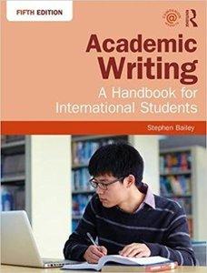 Academic Writing   9781138048744