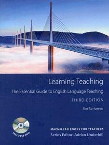 Learning Teaching   9780230729841
