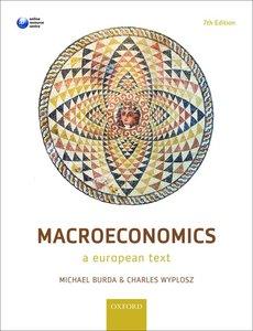 Macroeconomics | 9780198737513