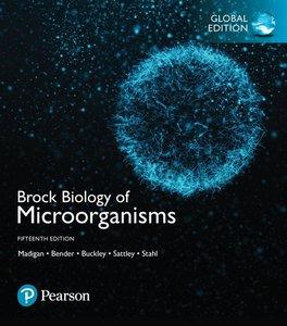 9781292235103 | Brock Biology of Microorganisms, Global Edition